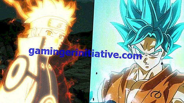 Naruto vs Dragon Ball: Vilken är bättre?