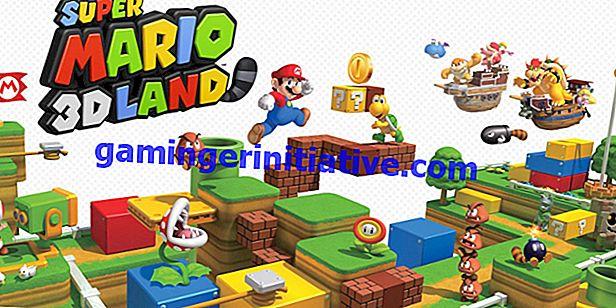 9 besten Online-Multiplayer-3DS-Spiele