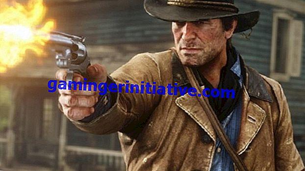 Rencontrez les acteurs de la voix des acteurs de Red Dead Redemption 2