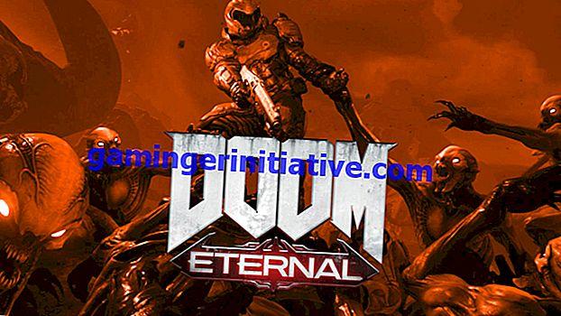 Fonds d'écran 4K et HD Doom Eternal dont vous avez besoin pour créer votre fond d'écran
