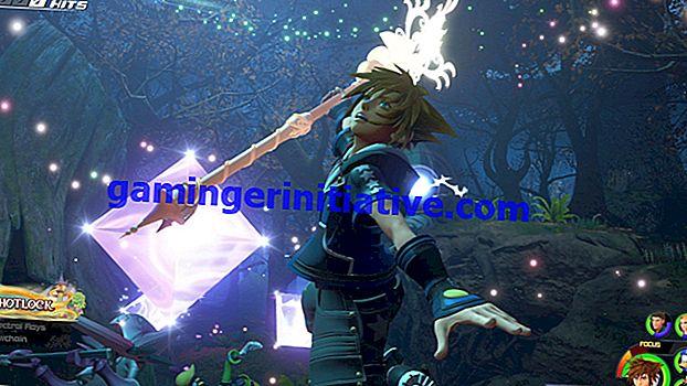 10 4K & HDR Kingdom Hearts 3 Hintergrundbilder für Ihren neuen Desktop-Hintergrund