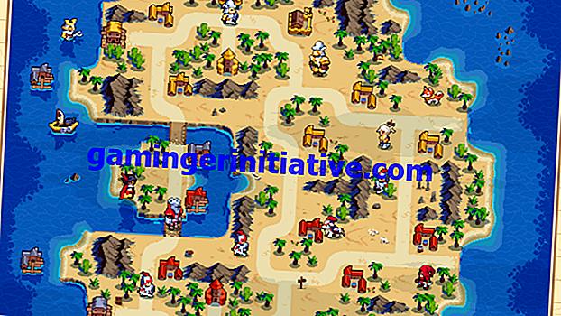 6 Spiele wie Final Fantasy Tactics, wenn Sie nach etwas Ähnlichem suchen
