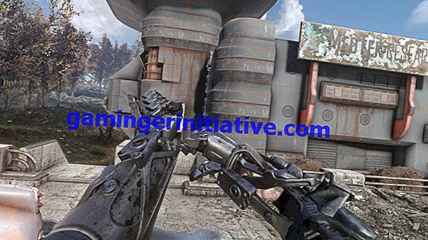 Die besten Fallout 4 Survival Mods, die du herunterladen musst