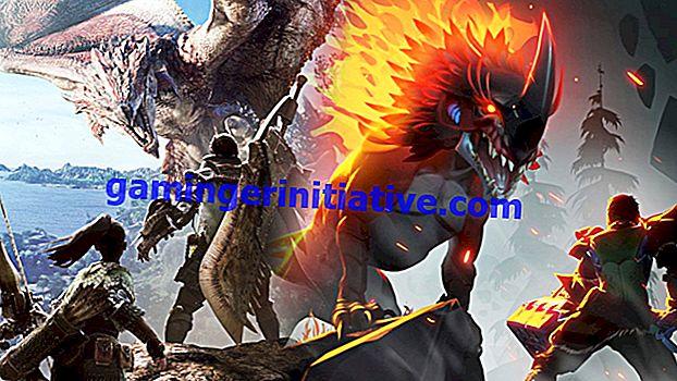Dauntless vs. Monster Hunter: Was ist besser?