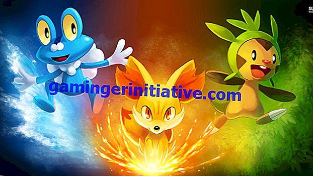 Pokemon Sun and Moon Starter: Welches ist das Beste?