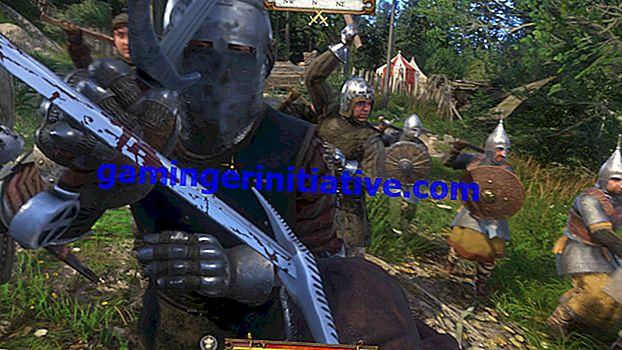 5 Spiele wie Kingdom Come Deliverance, wenn Sie nach etwas Ähnlichem suchen
