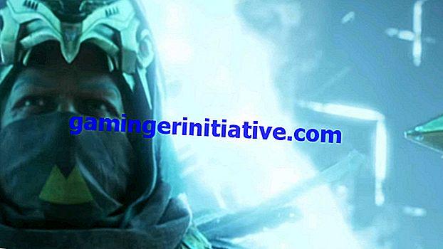 Treffen Sie die Synchronsprecher von Destiny 2: Curse of Osiris 'Besetzung