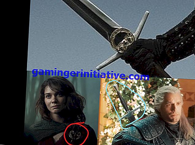6 skådespelerskor som bör spela Yennefer totalt i Witcher Netflix-serien