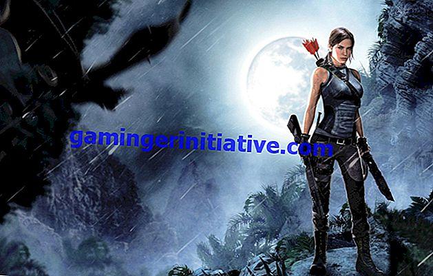 10 HD Shadow of the Tomb Raider-Hintergründe, die Ihr neuer Hintergrund sein sollten