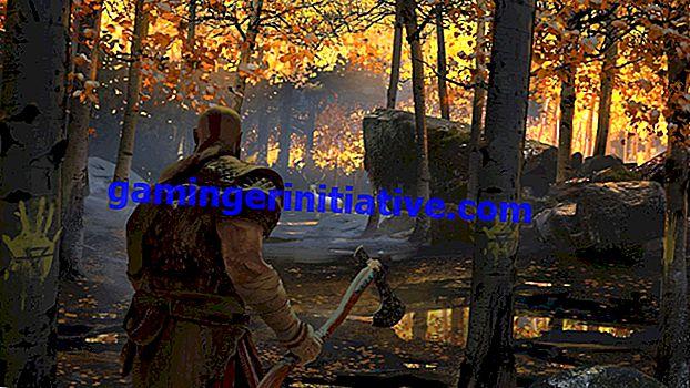 10 God of War HD-Hintergründe, die Ihr neuer Hintergrund sein müssen