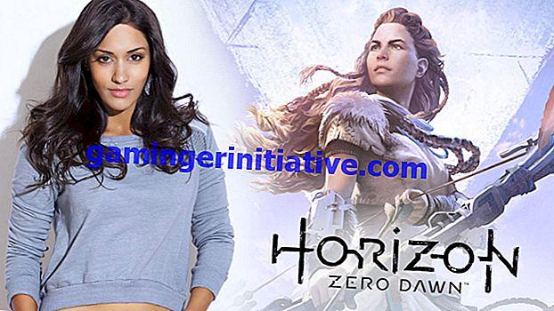 Treffen Sie die Synchronsprecher von Horizon Zero Dawns Besetzung