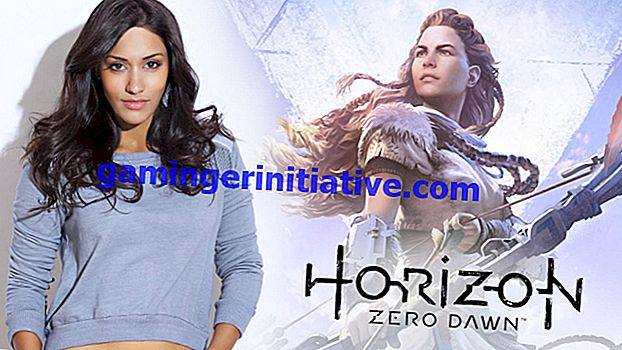 Temui Aktor Suara dari Pemain Horizon Zero Dawn's