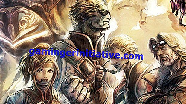 Maak kennis met de stemacteurs van Final Fantasy XIV: Stormblood's Cast