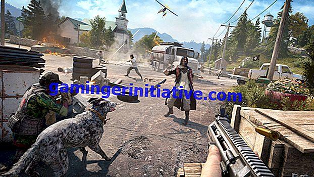 Лучшее оружие Far Cry 5 для компаньонов по найму: все 9 рангов