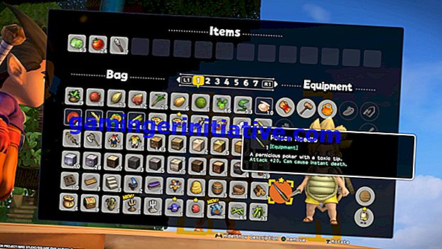 Dragon Quest Builders 2 Guide Wiki: Trucs, astuces, guides et plus