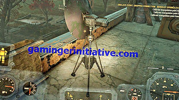 Fallout 76: Wie man Federn bekommt