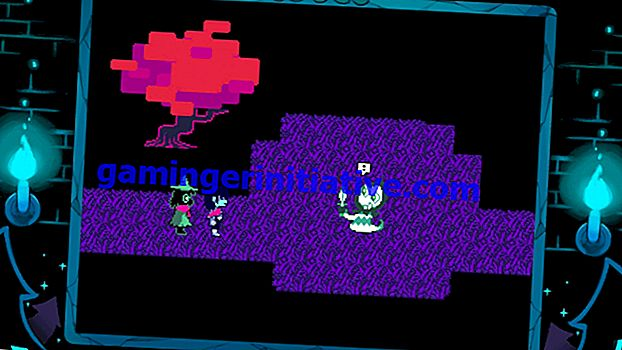 Deltarune Jevil: Comment trouver le boss secret (Jevil)