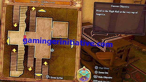 Dragon Quest XI: Cara Menyelesaikan Sidequest Riddle Kanan