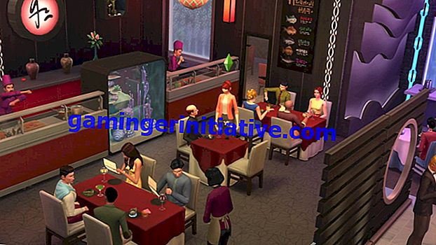 Die Sims 4: Alle Restaurant-Cheats (Dine Out)