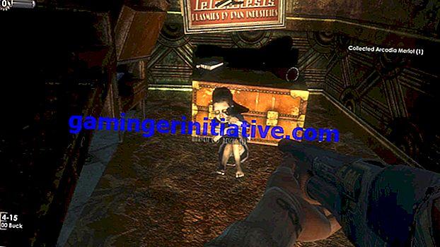 7 jeux comme BioShock si vous cherchez quelque chose de similaire