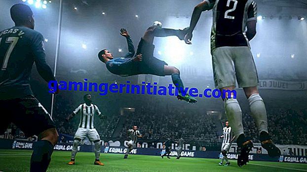 FIFA 19: Tous les prix des points FIFA (microtransactions)