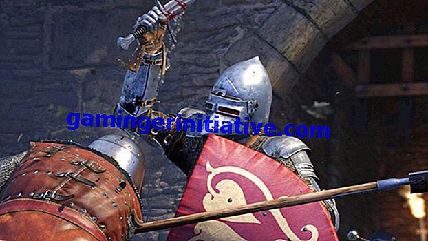 Kingdom Come Deliverance: Was das beste Schwert ist