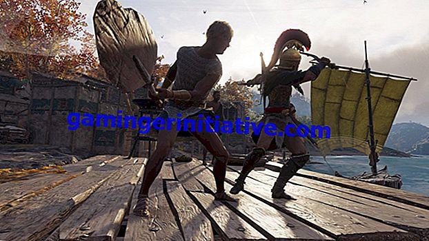 Assassin's Creed Odyssey: ce qu'est Malaka