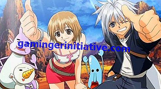 Anime Suchen