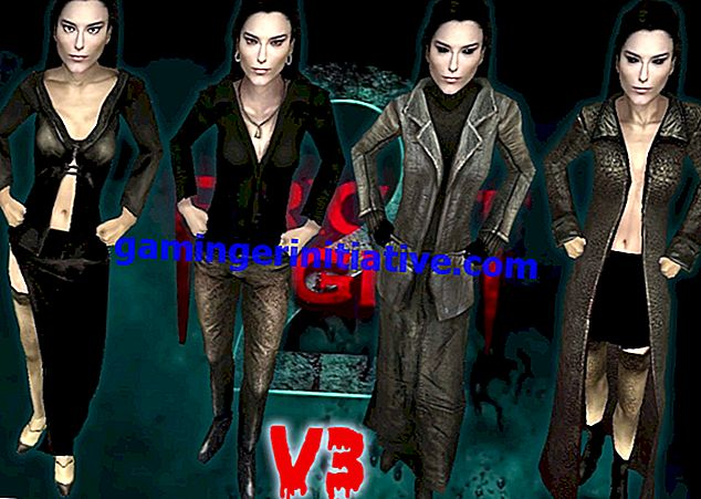 Top 5 der besten Modes für Vampire the Masquerade Bloodlines