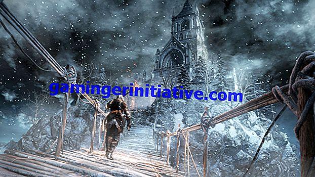 Dark Souls Remastered: Hur man kommer åt DLC