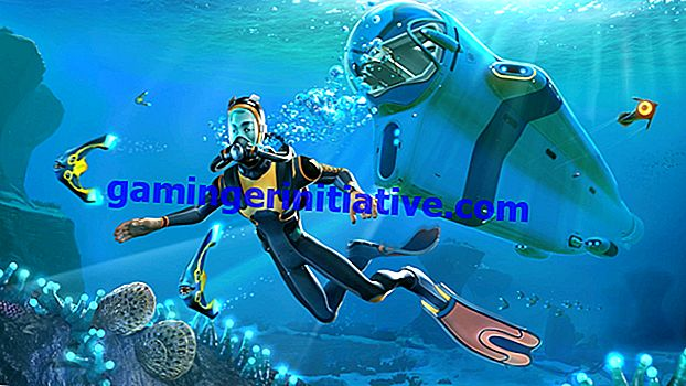 Subnautica: Gibt es Koop-Multiplayer?  Was du wissen musst