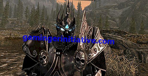 Les meilleurs mods d'armure Skyrim Special Edition sur Xbox One, PS4 et PC