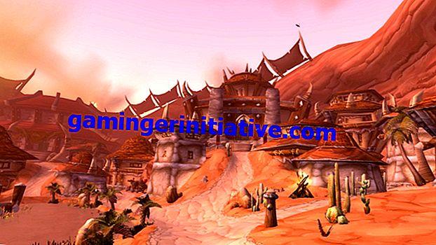 Come ottenere la beta classica di World of Warcraft (WoW)