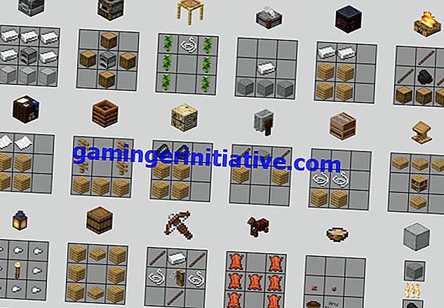 Minecraft: Cara Membuat Alat Tenun & Cara Menggunakannya
