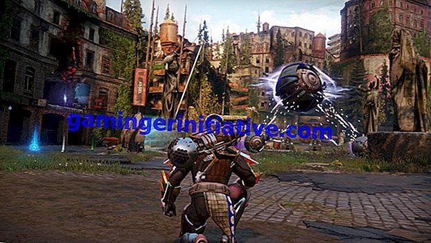 Destiny 2:英雄的な公開イベントでエーテルの補給をトリガーする方法