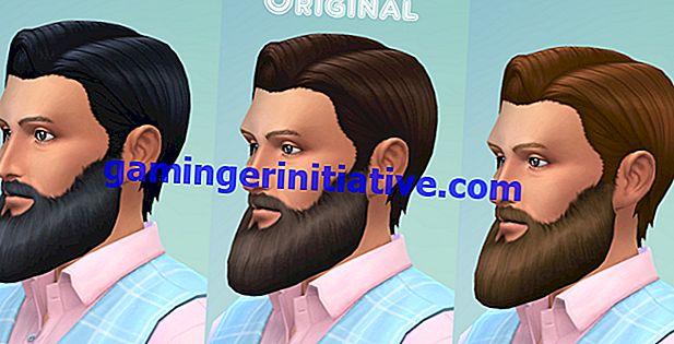Die besten Haarmods der Sims 4: 40, die du unbedingt brauchst