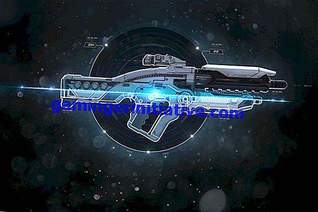 Mass Effect Andromeda: il miglior fucile d'assalto