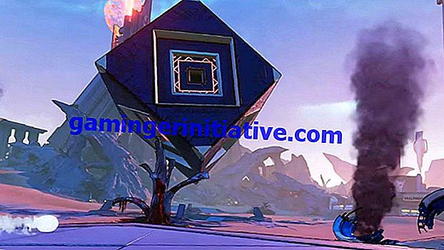Borderlands 3: Comment résoudre le puzzle du cube et où le trouver