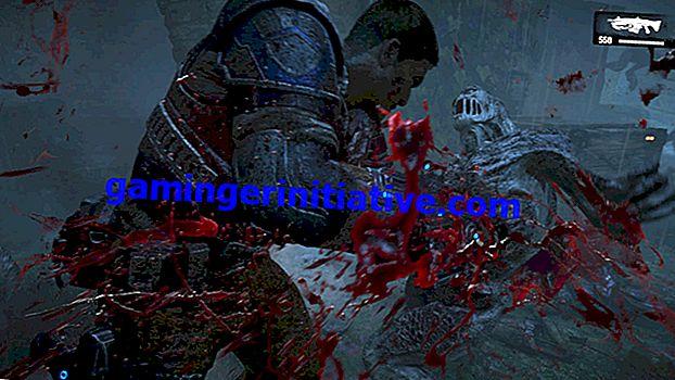 Gears of War 4: Was Ränge sind und wie man einen höheren bekommt