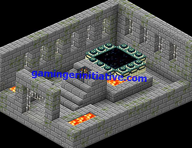 Minecraft: Cara Membuat Portal Berakhir di Edisi Saku