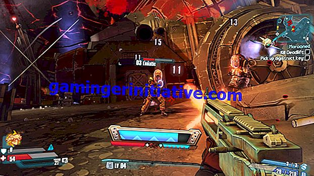 Borderlands Handsome Collection Guide: So bauen Sie Maya