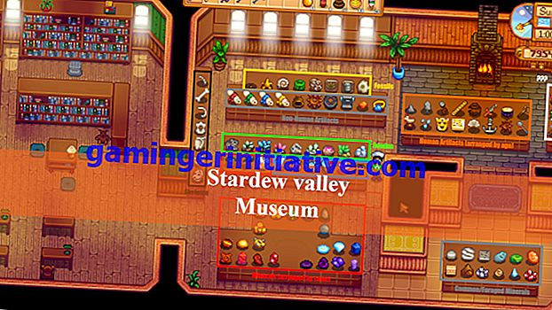 Stardew Valley: comment obtenir des parchemins nains