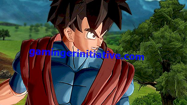 Dragon Ball XenoVerse Procedura: Goku Mentor Quest Guide