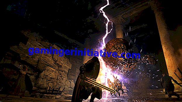 ドラゴンのドグマ:ダークアリセン–速く移動する方法