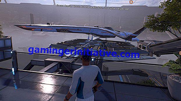 Mass Effect Andromeda: Die besten Kryo-Pods für AVP