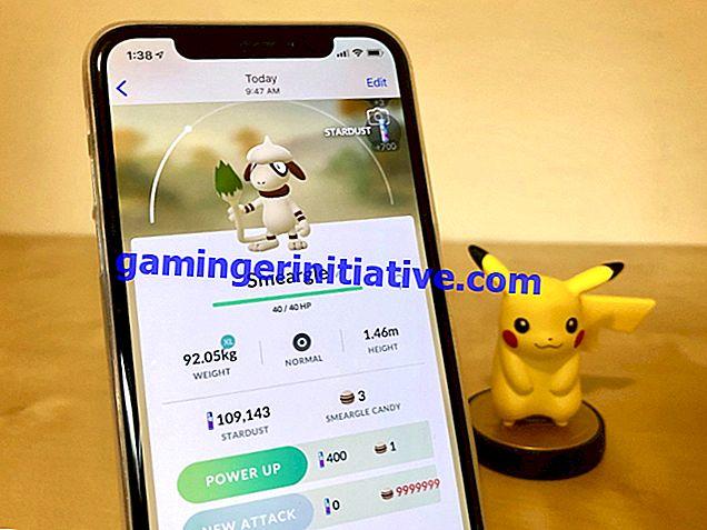 Pokemon GO: pouvez-vous obtenir Sylveon?  Que souhaitez-vous savoir