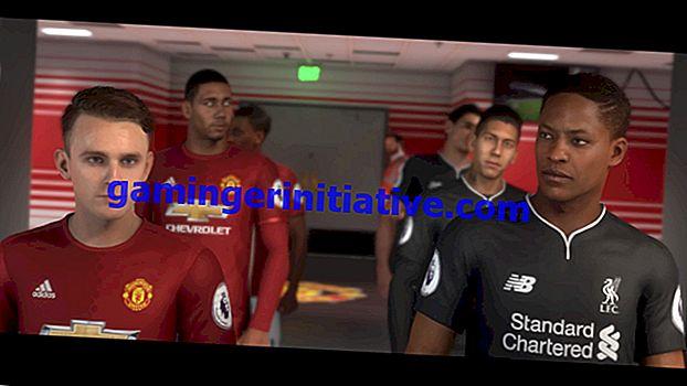 FIFA 17: Combien de temps dure le mode Journey