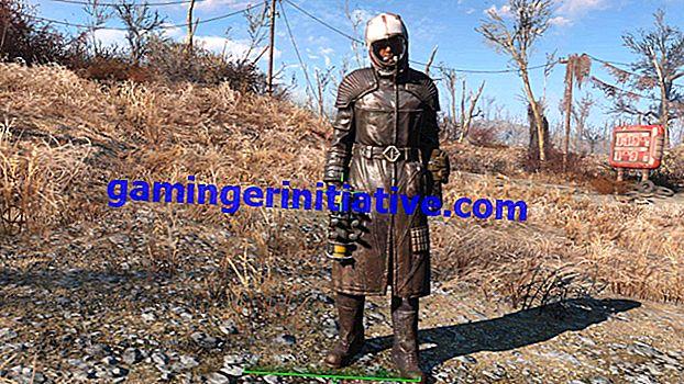 Fallout 4: Es gibt übrigens eine Chem-Station in Sanctuary Hills