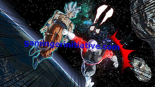 Dragon Ball Xenoverse 2: Как зарядить свою энергию (Ки)