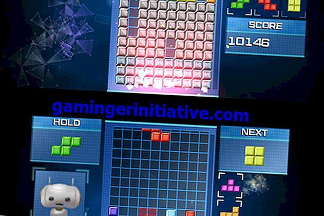 Persona 5: Semua Jawaban Minigame Crossword